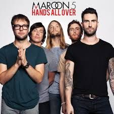 Does Maroon 5 Still Get Nervous??