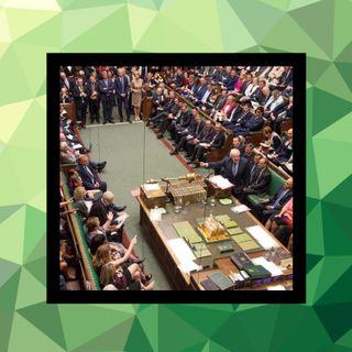 56 - Particularidades del Parlamento Británico