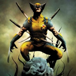 Hero Heads Podcast - Wolverine