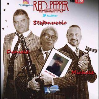 RADIO RED PEPPER
