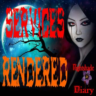 Services Rendered | Dark Compromise | Podcast
