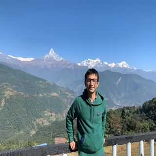 Interview with Prabesh Devkota about becoming an Instructional Designer, Developer, and Evaluator