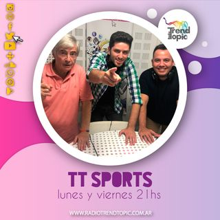 TT SPORTS T2 P24 - Final de Champion League