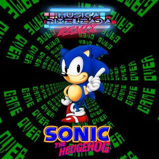 Sonic The Hedgehog (Mega Drive / Genesis)