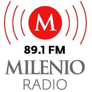 Enlace con Radio Milenio