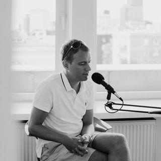 APP 002 | Rozmowa o przygotowaniu z Wiktorem Schmidtem