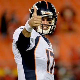 Gut Reaction: Broncos Humiliated In Divisional Loss Again | Who Should Be The QB?