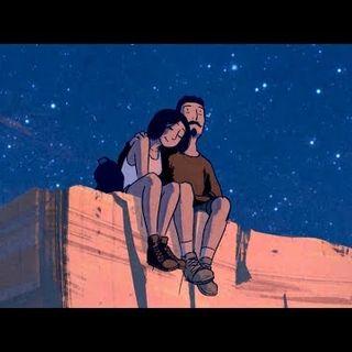 Night on the Mountain - lofi hip hop  [study/sleep/homework music]