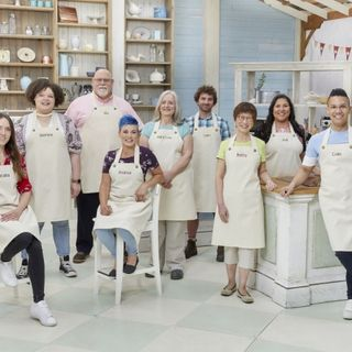 Discussing the new season of The Great Canadian Baking Show and more
