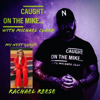 Episode 31- Pursuit Through Dissension with Rachael Reese