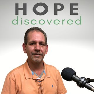 Story of Hope with Jack and his Message that Recovery IS Possible