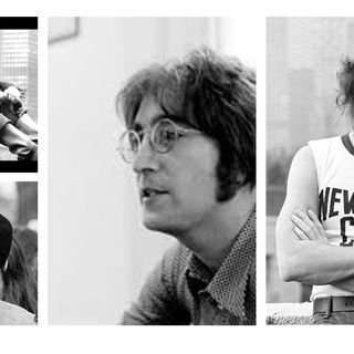 John Lennon:  Death of a Musical Legend