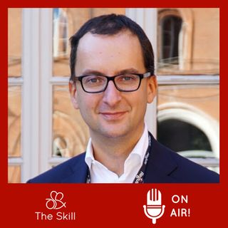 Skill On Air - Paolo Zanetto