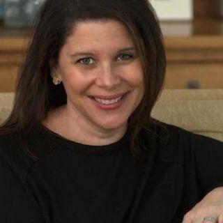 #Author Lynda Cohen Loigman talks #TheWartimeSisters on #ConversationsLIVE