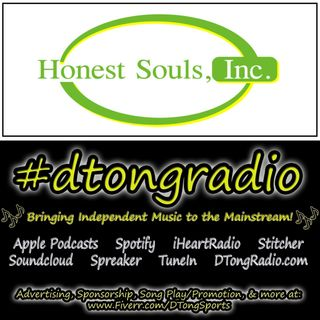 #NewMusicFriday on #dtongradio - Powered by HonestSouls.com