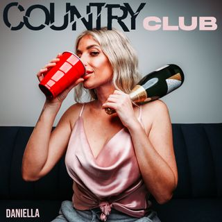 Multi-talented Daniella Official returns to kick off 2021 with her new release Country Club!
