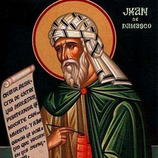 San Juan Damasceno, doctor de la iglesia y Sta. Bárbara, mártir