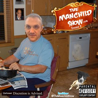 The ManChild Show  Season 3  Episode10