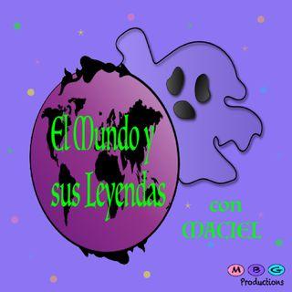 EP05T1 La Llorona