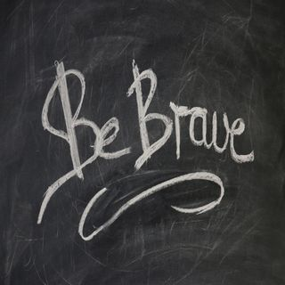 Ep 97 Will You Be Brave or Be A Slave?