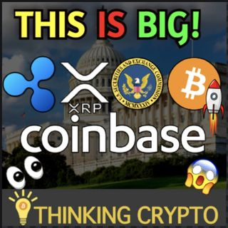 Ripple XRP Huge Win Against SEC & Coinbase Massive Revenue of $1.8 BILLION Ahead of IPO - NBA Sacramento Kings Bitcoin