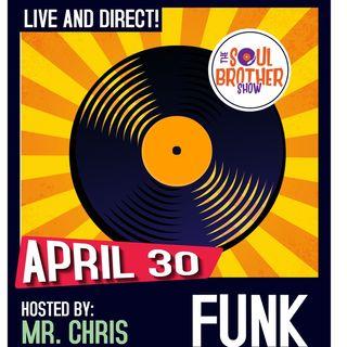 Funkin' For Fun!
