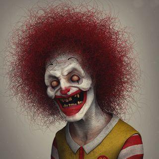 McDonald's'da Gece Çalışmayı Bıraktım