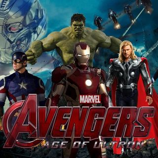 Age of Ultron [Movie Review]