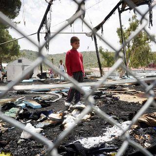 Che ci fanno i rifugiati Siriani ancora nei lager turchi?