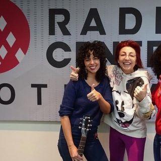 ¡Raquel Sofía llega al Auditorio Nacional!