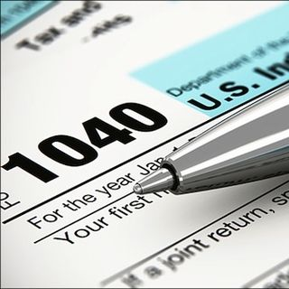 IRS Jails Woman Owing Zero Taxes