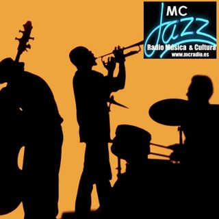 MITXEL CASAS - MC JAZZ - COOL JAZZ