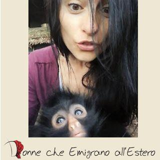 Cambiare vita all'estero: INTERVISTA a Valentina Brioschi, dall'Italia al Portogallo
