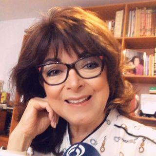 La reconocida tanatóloga, Gaby Pérez Islas te dirá cómo saber acompañar a quien sufre.