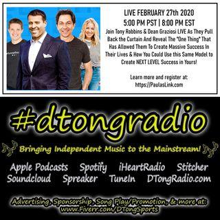 Top Indie Music Artists on #dtongradio - Powered by paulaslink.com