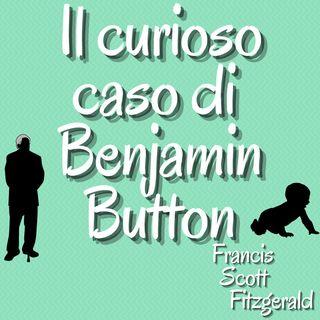il curioso caso di Benjamin Button - Fransis Scot Fitzgerald