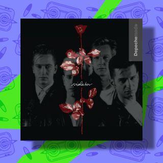 Pillola 10 - In viaggio con i Depeche Mode