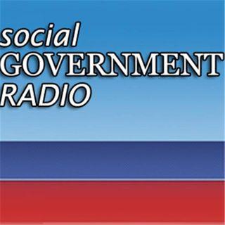 Social Government Radio: Episode 1