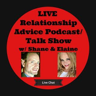 Live Relationship Advice