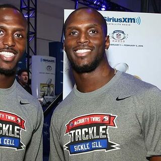 Birthday Boy Jason McCourty May Be On Patriots' Roster Bubble