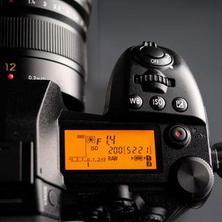 Most Underrated Camera of 2018 :: Panasonic G9