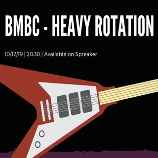 BMBC - HEAVY ROTATION 2
