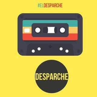 PODCAST #2: La música de hoy en día apesta y la Demanda de radiohead a lana del Rey| Santiago Pardo| El Desparche|
