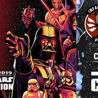 Episode 184 – Celebrating Star Wars Celebration