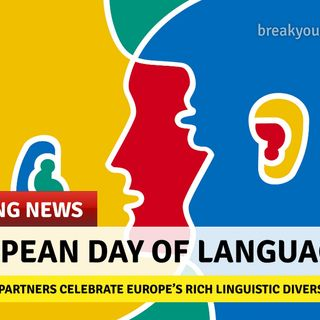 European Day of languages 2020 - Madeira