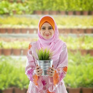 Green Islam - Quando l'Islam è eco