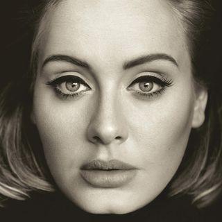 Adele - Hallo