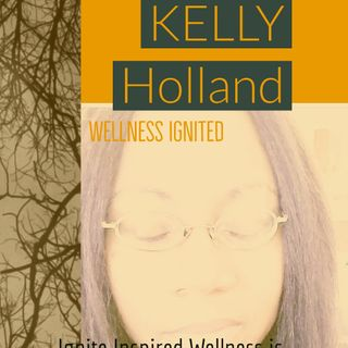 Ignite Inspired Wellness With Kelly