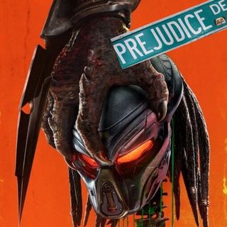 The Predator - DeGenerando CINEMA 52