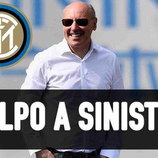 Calciomercato Inter, trattativa avviata: Marotta prepara il colpo a sinistra